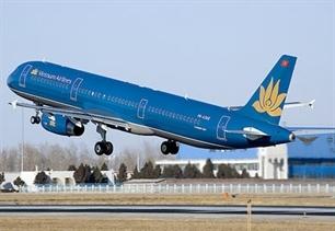 Vietnam Airlines discounts tickets 50 per cent