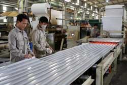 minister advances plan for economic corridor