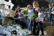 first crash survivors return as belgium mourns