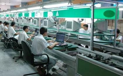 vietnam looks to escape labour trap