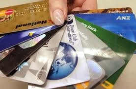 bank card payments gain popularity