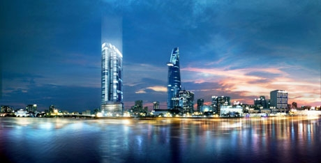 CBRE Retail Services pushes Saigon One Tower Galleria