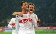 dortmund held by stuttgart in eight goal frenzy