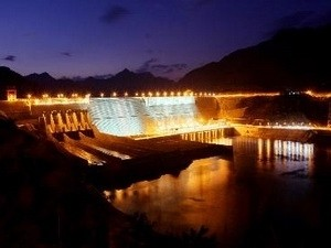 son la hydropower plant project of the century
