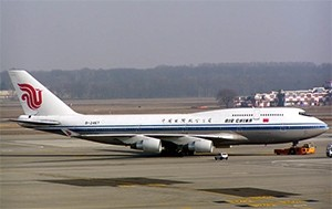 air china to buy 31 boeing planes