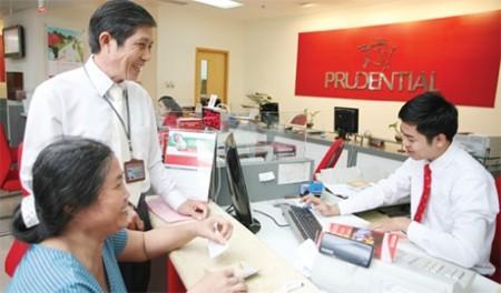 prudential is still a market trailblazer