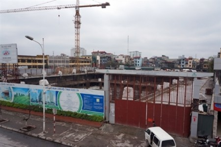 71m residential building built without approval