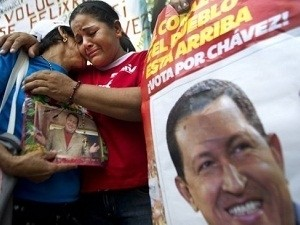 latam leaders mourn chavez