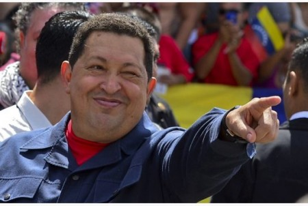 chavez lies in state with open casket for farewell