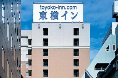 japans toyoko announces plans for 100 hotels