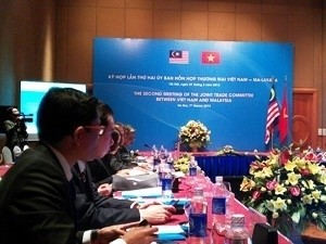 vietnam malaysia coordinate in trade defence