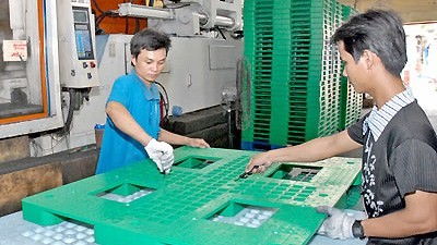 cambodia vietnam target 5bn trade turnover in 2015