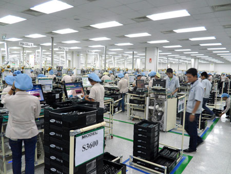 fdi investment capital shows increase in 2012