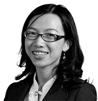 women in senior business management vietnam in top 10