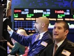 us stocks drop on cyprus weak earnings