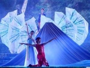 vinh phuc culture tourism week 2013 opens