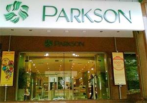 parkson vietnam goes green