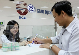 scb to improve financial heath