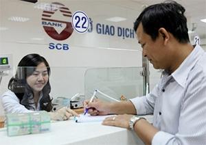 scb to improve financial heath