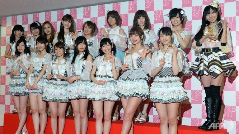 Of Japan Teen Released The 52