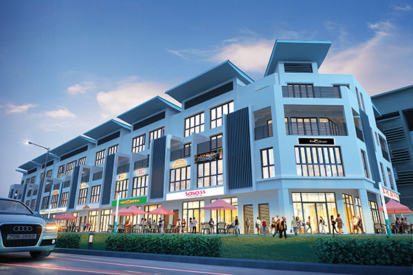 Gamuda City ready for March sales