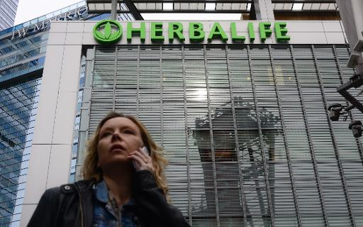 herbalife faces ftc inquiry after activist campaign