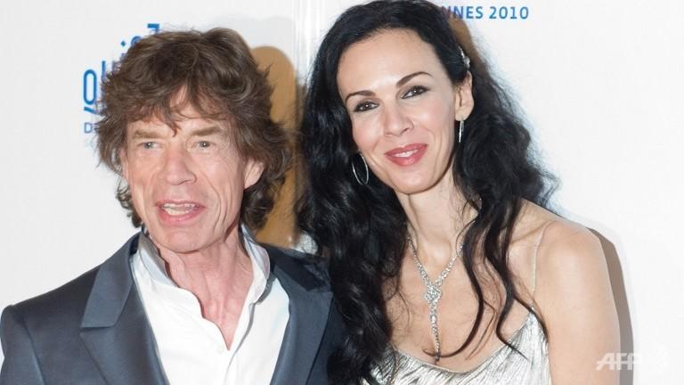 Mick Jagger's girlfriend L'Wren Scott found dead in NYC