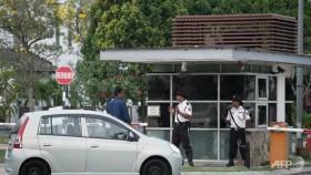 Malaysia seeks FBI help with pilot's simulator