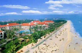 Quang Binh seeks $4b for 40 projects