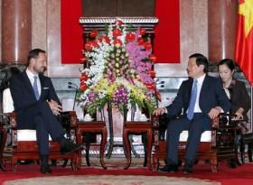 Norway firms keen on Viet Nam market