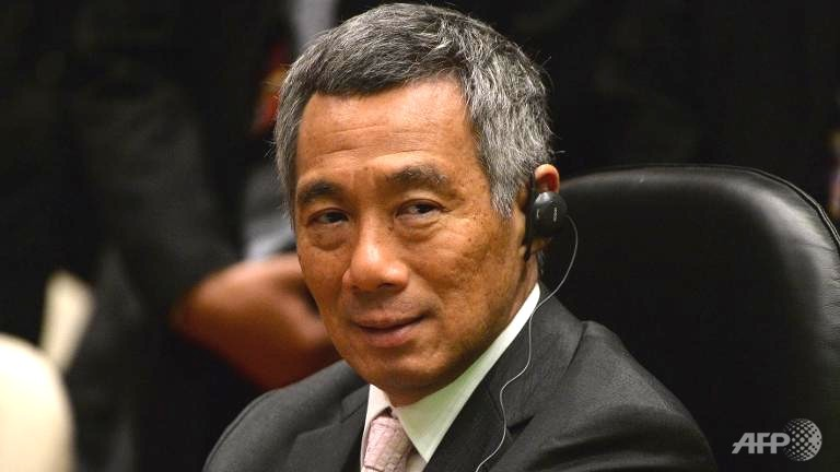 PM Lee expresses condolences to families, friends of those on MH370