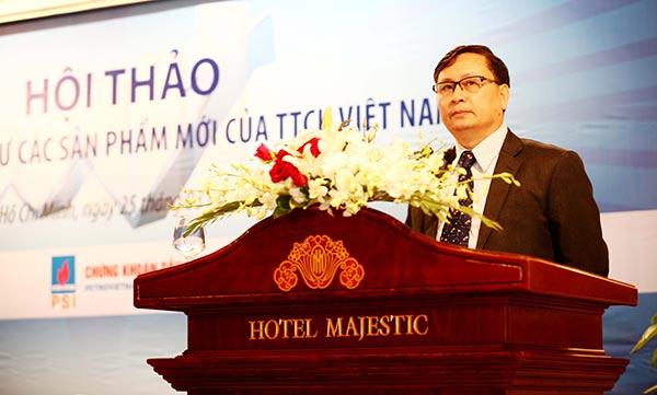 Vietnam pushing stock market with ETFs, future derivatives