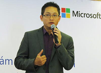 microsofts personal cloud storage onedrive on offer in vietnam