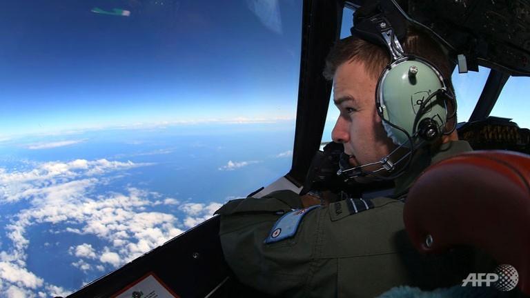 MH370 search looks for debris breakthrough in new area