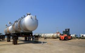 Doosan delivers hi-tech pressure equipment to refinery
