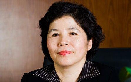 Two Vietnamese entrepreneurs on Forbes' list of 50 most powerful Asian businesswomen