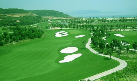 Vinpearl đề xuất sân golf 54 lỗ tại Hà Nội