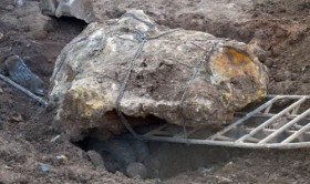 30-ton precious rock 'detained' in central Vietnam