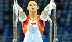 Vietnam to invest $4.8mn in training 20 elite athletes abroad