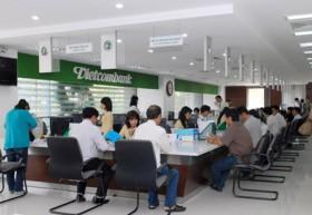 Two Vietnamese banks listed among top 500 brands