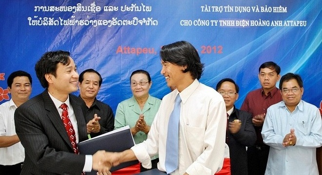 lvi to expand investments in laos in 2015