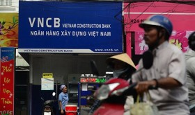 Vietnam cbank mulls acquiring GP.Bank, Ocean Bank following construction bank buyout