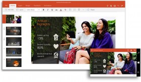 "Microsoft rolls out Office ""universal"" apps on Windows 10"