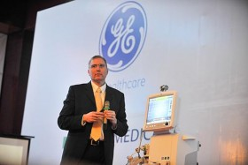 ge healthcare goes beyond traditional ventilation solutions in intensive care medicine