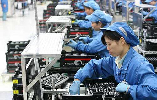 vietnam outpaces asean neighbours in productivity growth icaew