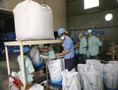 fdi firms accused of animal feed monopoly