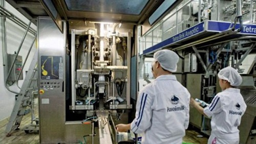 indonesian firm mulls hanoimilk bid