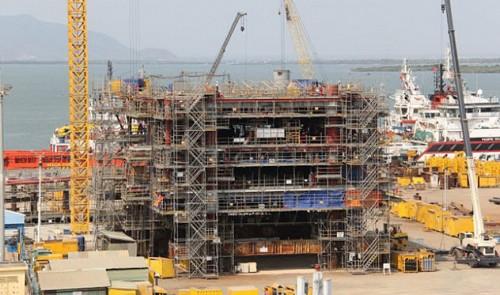 Vietnam to hand over $100mn oil rig to Brunei in June | Corporate