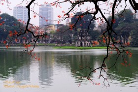Hanoi in top 10 Travellers' Choice Destinations in 2015
