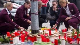 At least 72 Germans among dead in Alps crash: Germanwings
